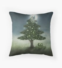 Natures gifts Throw Pillow