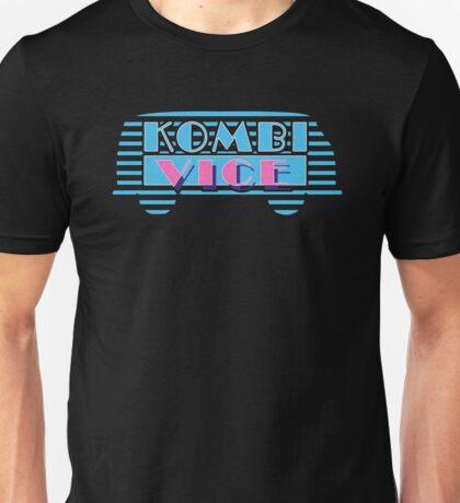 Kombi Vice - Volkswagen teeshirt T-Shirt