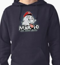 Mario : The Super Ghost Pullover Hoodie