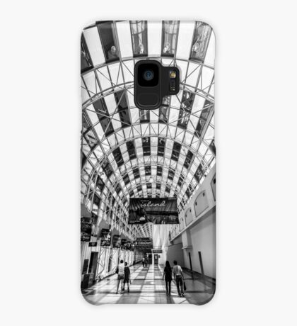Toronto Skywalk 2 Case/Skin for Samsung Galaxy