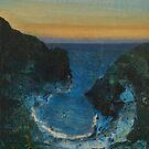 LITTLE BAY by KEVANMCGINTY