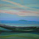 HESTAN ISLAND by KEVANMCGINTY