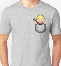 Pocket Shulk Unisex T-Shirt