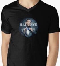 Bill Nye Men's V-Neck T-Shirt