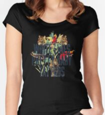 Kilos Women's Fitted Scoop T-Shirt