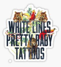 Kilos Sticker