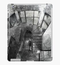 Upstairs/Downstairs iPad Case/Skin
