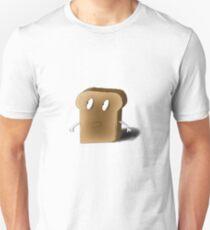 Toast In Awe Unisex T-Shirt