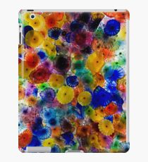 Glass Shells iPad Case/Skin