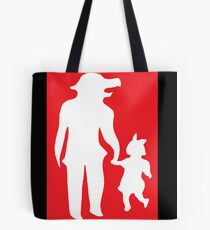 Strange Candy Art Tote Bag