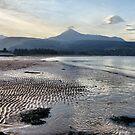 Isle of Arran Scotland. by Lilian Marshall