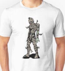 Everybody needs a mummy Unisex T-Shirt