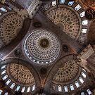 Yeni Camii by Edward Perry