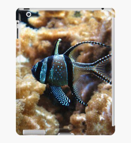 Exotique iPad Case/Skin