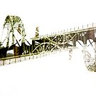 Double Bridge by Edward Perry