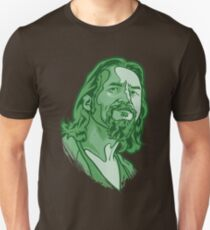 The Dude green Unisex T-Shirt