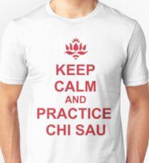 Chi Sau (Sticky Hands) T-Shirt