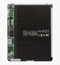 The Guts iPad Case/Skin