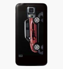 Thundercat mini cooper Case/Skin for Samsung Galaxy