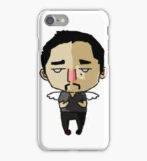 Lost Angel [Brendan Brady] iPhone Case/Skin