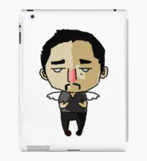 Lost Angel [Brendan Brady] iPad Case/Skin