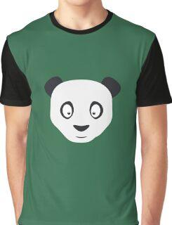 Panda bear Graphic T-Shirt
