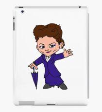 for Missy iPad Case/Skin