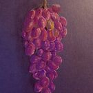 A very early wine by Linda Ridpath