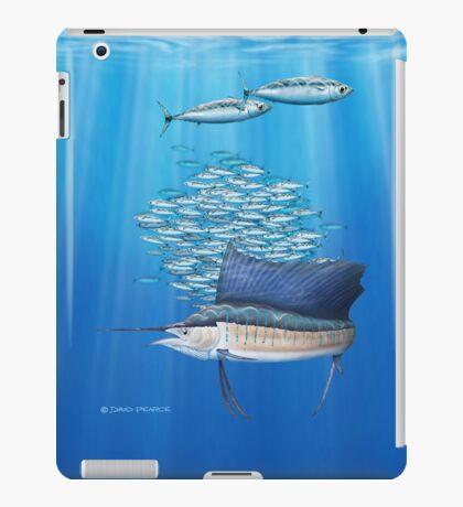 Break Away iPad Case/Skin
