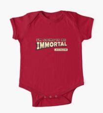 Immortal Kids Clothes