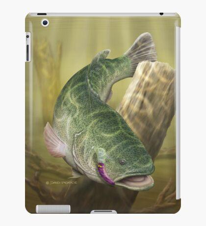 Murray Magic iPad Case/Skin