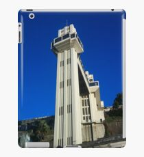 Elevador Lacerda II / Salvador - Brazil [ iPad / iPod / iPhone Case ] iPad Case/Skin