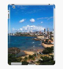 Beach in Salvador / Brazil [ iPad / iPod / iPhone Case ] iPad Case/Skin
