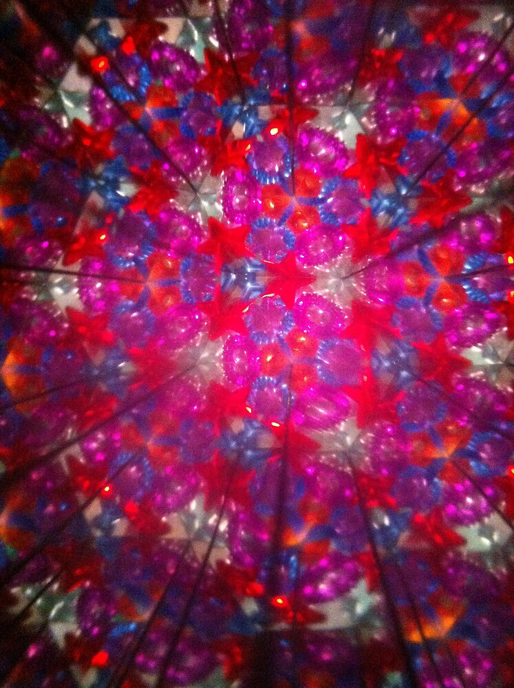 Kaleidoscope 8 by kturner07