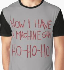 Ho Ho Ho... Graphic T-Shirt