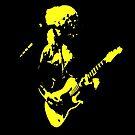 Rock Star by Steve Woods