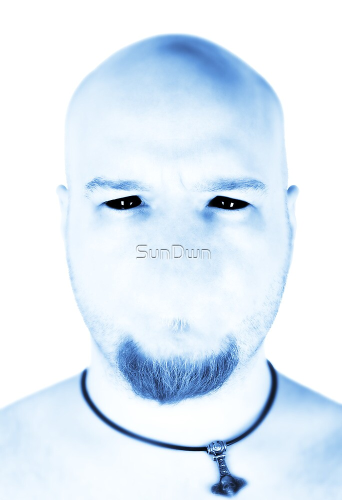 No Smell, No Taste by SunDwn