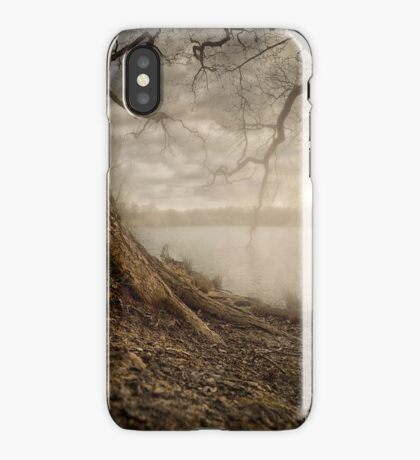 SUNSET LAKE IPHONE CASE iPhone Case/Skin