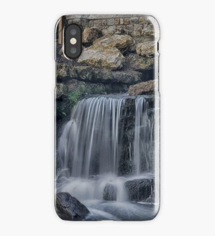 MOTE FALLS i Iphone Case iPhone Case/Skin