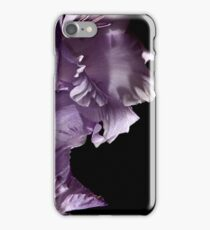 Lilac Petals iPhone Case/Skin