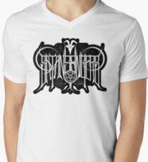 Best Ever Death Metal Bands Out Of Denton Men's V-Neck T-Shirt
