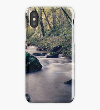 THE STREAM - Iphone case iPhone Case/Skin
