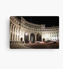 Admiralty Arch, London, England, UK * Canvas Print