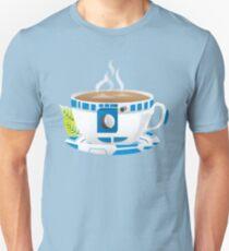 R2-TEA2 Unisex T-Shirt