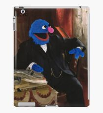 Grover Cleveland iPad Case/Skin
