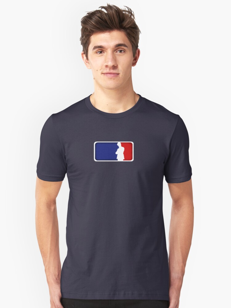 Major League Time Lord 11 Unisex T-Shirt Front