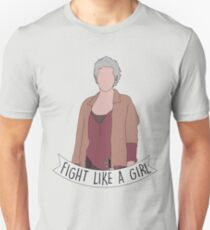 Fight Like Carol Unisex T-Shirt