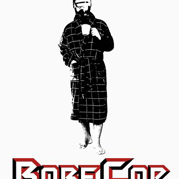 RobeCop by veebs
