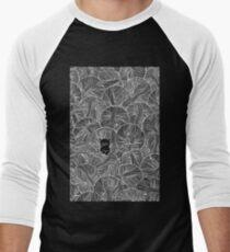 Yarn Ball Pit in Black T-Shirt