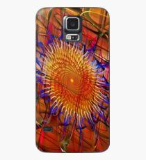 Rockin' 'n' Rollin' Case/Skin for Samsung Galaxy